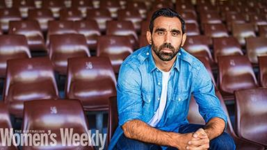 Goodes fronts anti-racism campaign
