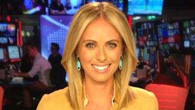Sylvia Jeffreys to replace Georgie