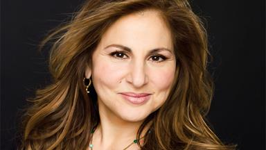 Kathy Najimy to perform in Adelaide