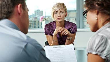 Real-life nightmare job interviews