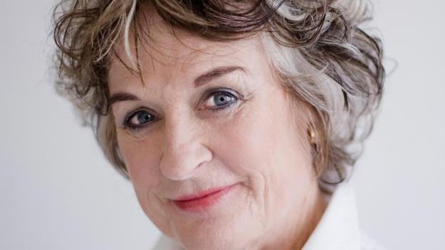 Actress and Author Judy Nunn