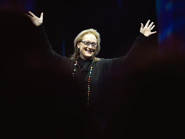 Meryl Streep, the iconic and arguably greatest actress of our time, turns 65 this year.