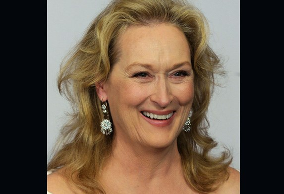 Streep made her professional stage debut in The Playboy of Seville in 1971.