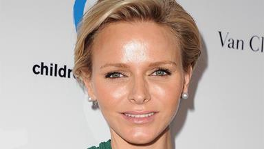 Princess Charlene: 'I never compare myself to Grace'