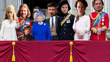 Queen Elizabeth to visit Game of Thrones set