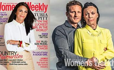 Turia and The Weekly win praise for cover