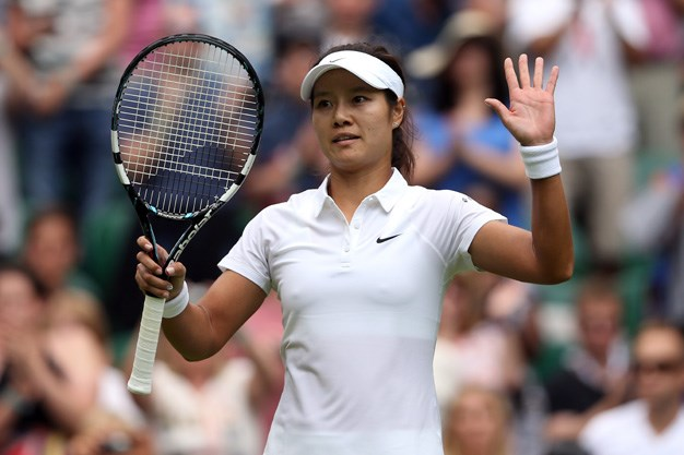 **Li Na: $18.2 million** Li Na first made waves in women's tennis after reaching two Grand Slam finals and winning the French Open in 2011. According to *Forbes* the Chinese national has collected about $3.2 million in prize money over the course of her career and about $15 million in endorsement deals for Rolex, Babolat, Nike, Samsung and Mercedes, as well as many brands in her native China.
