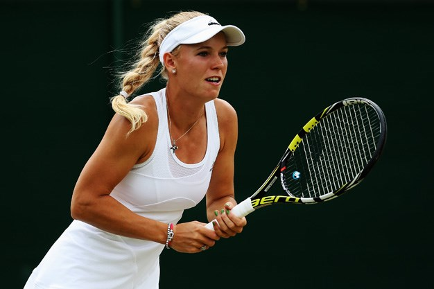 "**Caroline Wozniacki: $13.6 million** Professional tennis player Caroline Wozniacki famously told Britain's *Telegraph* in 2012 that she felt tennis players were ""underpaid"" despite saying she had once taken home $783,600 in a single day. The former world number one - who earned $150 for her first professional appearance - has since received a significant pay rise with *Forbes* reporting that the Danish athlete has earned $11 million for endorsements alone."