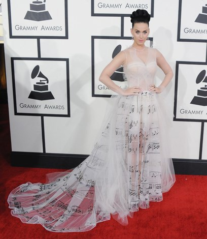 Singer Katy Perry placed at no. 9 on the power list with the singer reportedly amassing a whopping $40 million over the past 12 months as well as fronting famous brands like CoverGirl and Pop Chips.