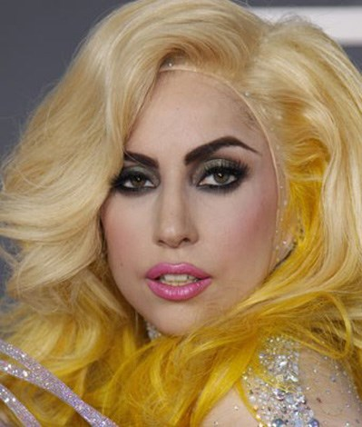 Perched at no.19 on the list is Lady Gaga whose army of 'little monsters' helped to contribute to the disco divas $33 million fortune according to *Forbes*.
