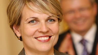 "Tanya Plibersek tried to ignore ""trolls"""