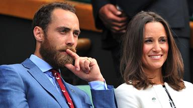 James Middleton opens up about his heartbreaking battle with depression