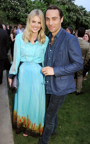 The couple attended the annual Serpentine Gallery Summer Party co-hosted by the late L'Wren Scott in London on June 26, 2013.