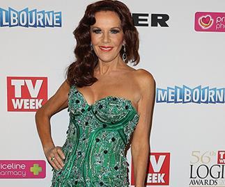 Legendary Australian Entertainer Rhonda Burch more