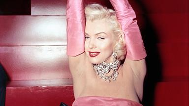 Famous iconic movie jewellery
