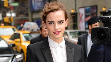 Emma Watson stars in new Beauty and the Beast trailer