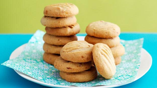 Dutch ginger biscuits. [Click here for the recipe](http://www.aww.com.au/food/recipes/2010/5/dutch-ginger-biscuits).