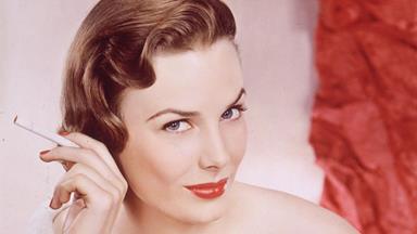 1940s Retro read: How attractive are you to men?