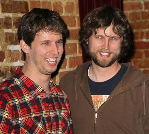 Jon Heder aka Napoleon Dynamite was born October 26, 1977 with his twin brother, Dan.
