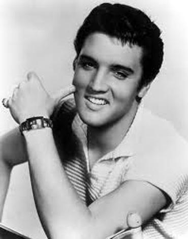 Elvis had an identical twin brother Jesse, who was delivered 35 minutes before him but was stillborn.