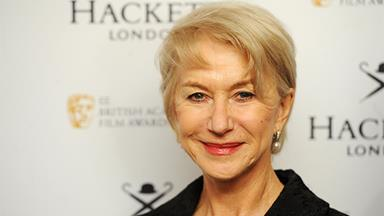 Helen Mirren: 'Women still have to struggle'