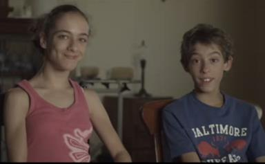 Teenage girl with cerebral palsy realises dream