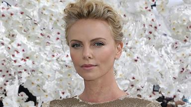 "Charlize Theron: ""I don't have a perfect body"""