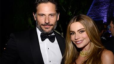 Sofia Vergara opens up about boyrfriend Joe Manganiello
