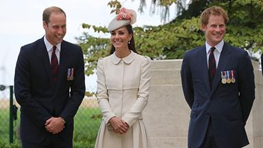 Prince William, Kate Middleton and Prince Harry expected at friend's Italian wedding