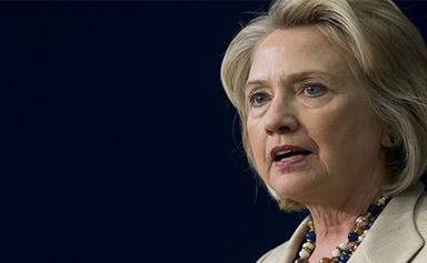 Hillary Clinton hits out at Obama about Iraq, Syria failure