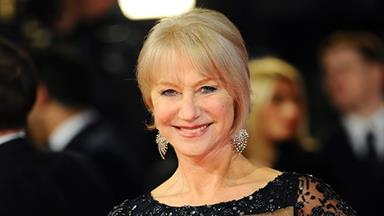 Helen Mirren was 'wary' about Damehood