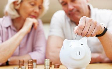 Australian divorced couples hit less hard financially