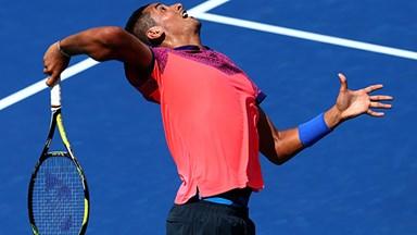 Biggest tennis tantrums