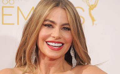 Sofia Vergara is the highest paid TV actress