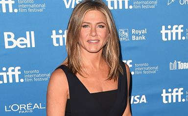 Jennifer Aniston stays fit with yoga Skype sessions