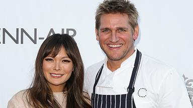 Curtis Stone and Lindsay Price welcome second son
