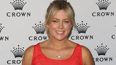 Celebrities defend Samantha Armytage after Annette Sharp attack