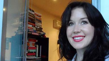 Tom Meagher pays tribute to Jill two years on from her death