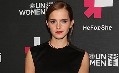 Emma Watson calls for gender equality as UN ambassador
