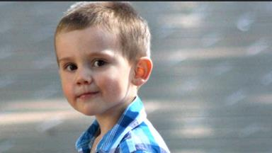 William Tyrell's family thanks searchers