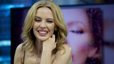 "Kylie Minogue: ""I still have career fears"""
