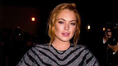 Lindsay Lohan pitches Mean Girls 2