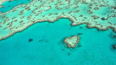 The Whitsundays travel guide