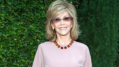 Jane Fonda opens up about mother's suicide