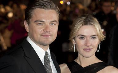 Why Kate Winslet never dated Leonardo DiCaprio