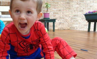 Still no trace of missing toddler William Tyrell