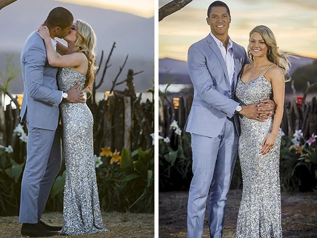"""**The Bachelor Australia Season 2: Blake Garvey, Samantha Frost:** Bachelor Blake proposed to Sam in a super-duper romantic final rose ceremony in South Africa but even before the final episode aired the pair split. In an explosive interview with 10's The Project, a heartbroken Sam called Blake a """"jackass"""" and says when Blake broke it off she told him angrily: """"How dare you propose to me!"""""""