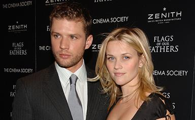 Ryan Phillippe proud of co-parenting with Reese Witherspoon