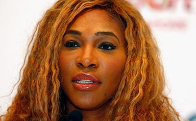 "Serena Williams slams Tennis Federation as ""sexist"""
