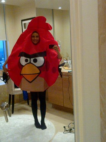 Sofia Vergara could never understand why people always called her an Angry Bird.